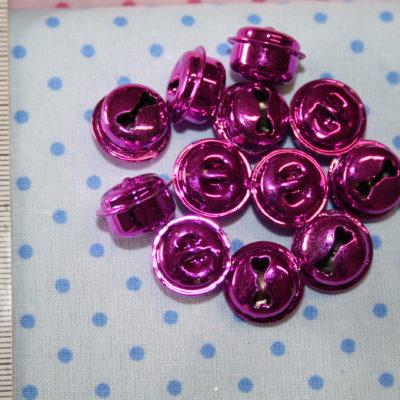 renee-d.de Onlineshop: 1 Kleines Glöckchen pink