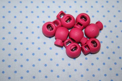 renee-d.de Onlineshop: 1 Kordelstopper pink
