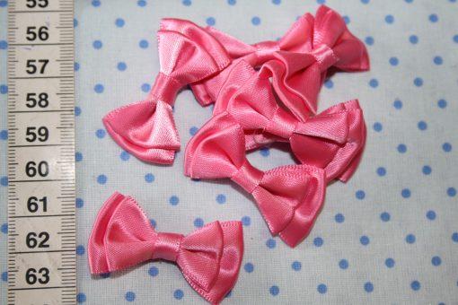 renee-d.de Onlineshop: 1 Schleife bonbon rosa