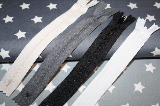 renee-d.de Onlineshop: 18 cm Reißverschluss