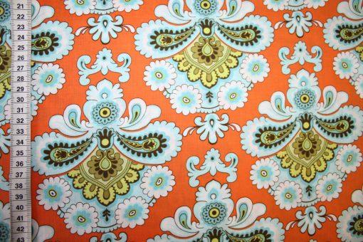 renee-d.de Onlineshop: Amy Butler Baumwollstoff Belle French Wallpaper