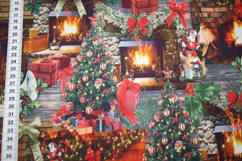 Weihnachtsstoffe | renee-d.de Märchenhaft schöne Stoffe