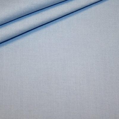 renee-d.de Onlineshop: Baumwollstoff uni hell blau