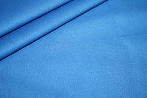 renee-d.de Onlineshop: Baumwollstoff uni royal blau