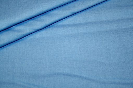 renee-d.de Onlineshop: Baumwollstoff uni jblau