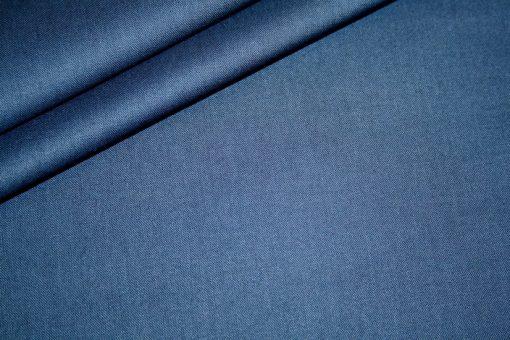 renee-d.de Swafing Baumwollstoff blau