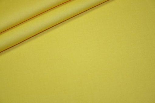 Artikel aus dem renee-d.de Onlineshop: Baumwollstoff in gelb