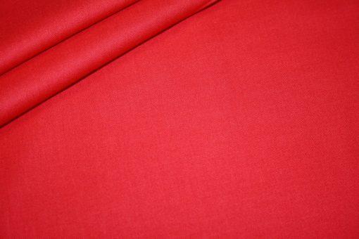 Artikel Baumwollstoff in rot