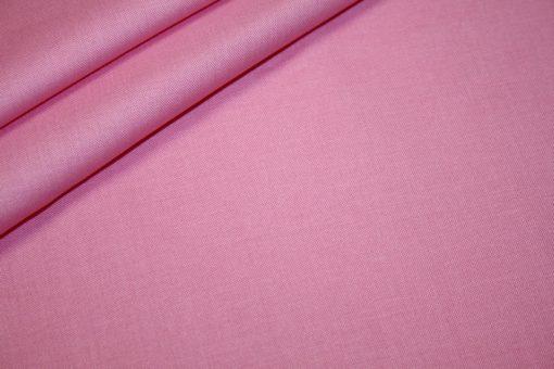 renee-d.de: Baumwollstoff in bonbon rosa
