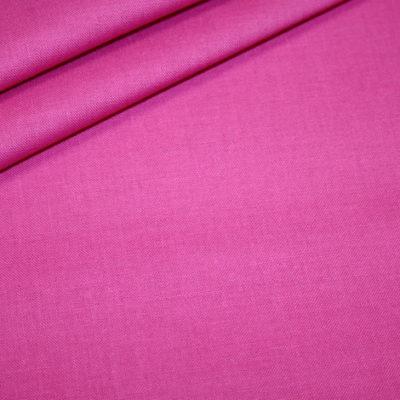 Artikel aus dem renee-d.de Baumwollstoff pink uni