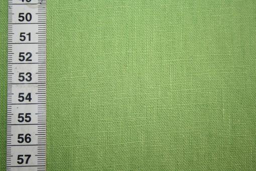 renee-d.de Onlineshop: Leinen Stoff in grün