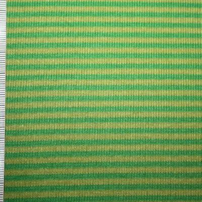 renee-d.de Onlineshop: Bündchen hellgrün gestreift