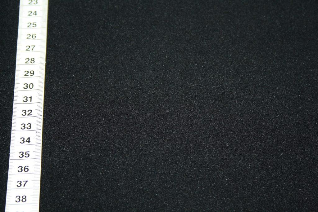 renee-d.de Onlineshop: Dünner Sportfleece Fleece schwarz