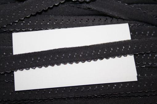 renee-d.de Onlineshop: Elastisches Gummi Schrägband grau