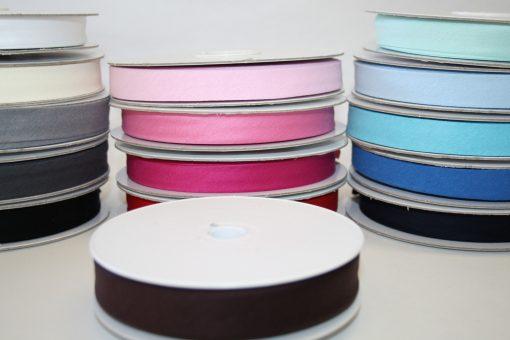 renee-d.de Onlineshop: Elastisches Schrägband braun