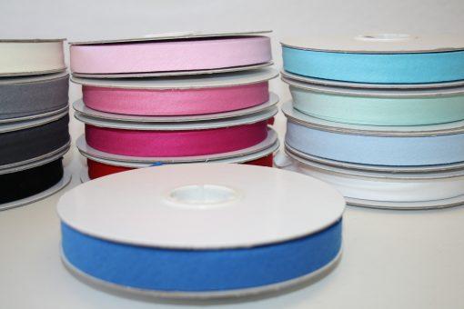 renee-d.de Onlineshop: Elastisches Schrägband blau