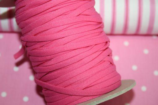 renee-d.de Onlineshop: Flache Gummikordel pink
