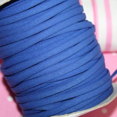renee-d.de Onlineshop: Flache Gummikordel royal blau