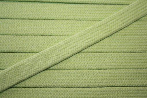 renee-d.de Onlineshop: Flachkordel grün