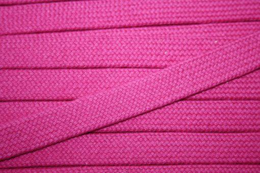 renee-d.de Onlineshop: Flachkordel pink