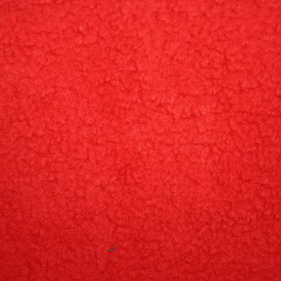 renee-d.de Onlineshop: Dünner Sportfleece Fleece rot