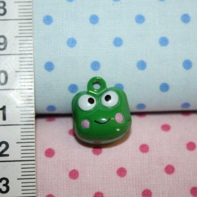 renee-d.de Onlineshop: Mini Glöckchen Frosch