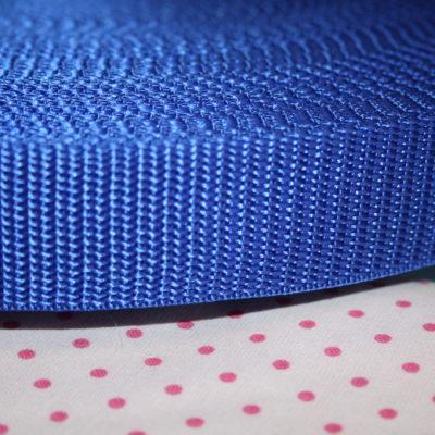 renee-d.de Onlineshop: Gurtband Royalblau 3 cm