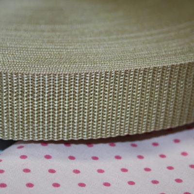 renee-d.de Onlineshop: Gurtband beige 3 cm