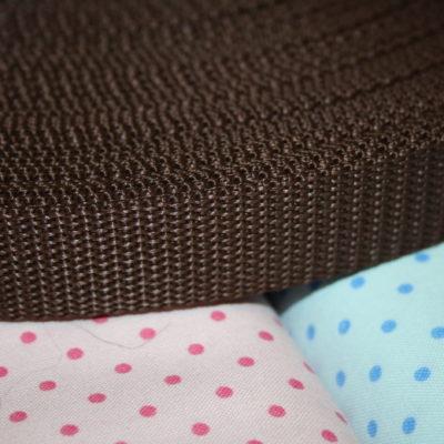 renee-d.de Onlineshop: Gurtband braun 2