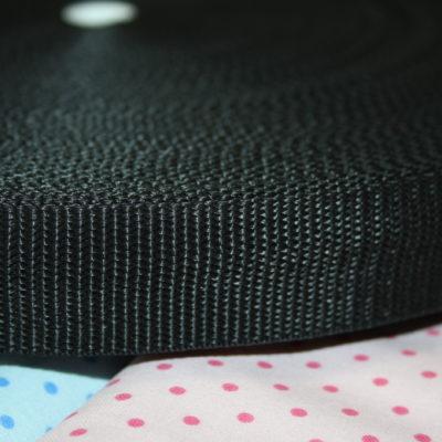 renee-d.de Onlineshop: Gurtband schwarz 3 cm
