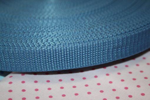 renee-d.de Onlineshop: Gurtband jeansblau 2cm