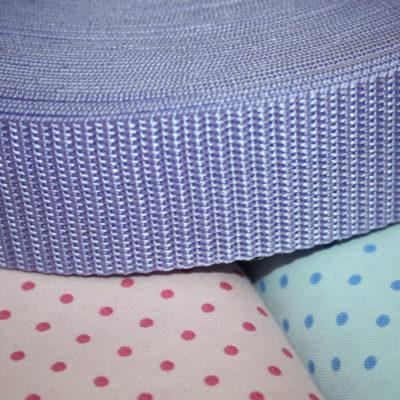 renee-d.de Onlineshop: Gurtband flieder 4 cm