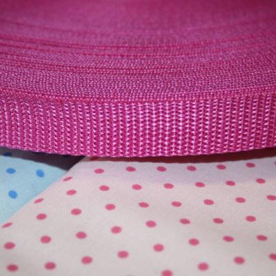 renee-d.de Onlineshop: Gurtband pink 2 cm