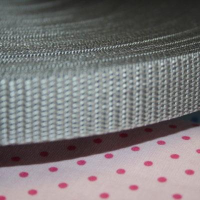 renee-d.de Onlineshop: Gurtband grau 2