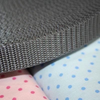 renee-d.de Onlineshop: Gurtband grau 2 cm