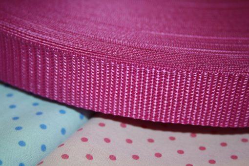 renee-d.de Onlineshop: Gurtband pink 2