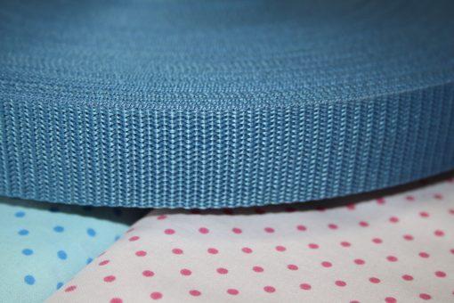 renee-d.de Onlineshop: Gurtband jeansblau 3 cm