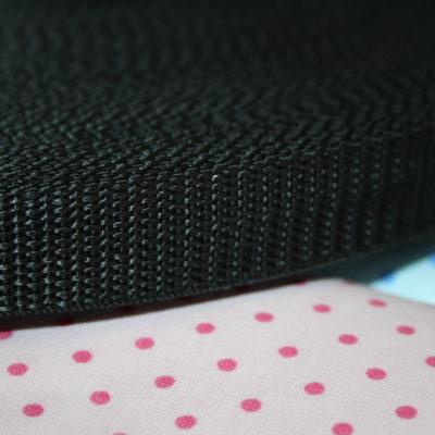 renee-d.de Onlineshop: Gurtband schwarz 2 cm