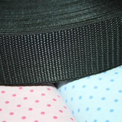 renee-d.de Onlineshop: Gurtband schwarz 4 cm