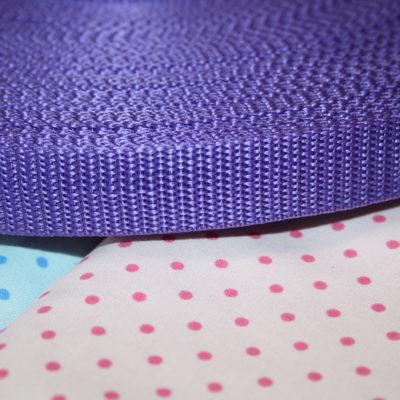 renee-d.de Onlineshop: Gurtband lila 2 cm