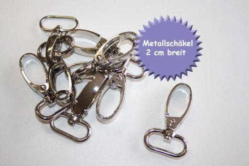 renee-d.de Onlineshop: Metallschäkel