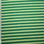 renee-d.de Onlineshop: Jersey Stoff Ringel grün grün