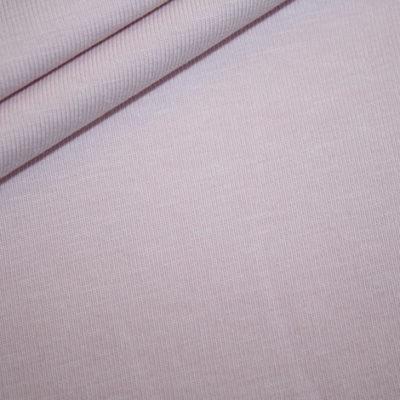renee-d.de Onlineshop: Jersey Stoff hell rosa