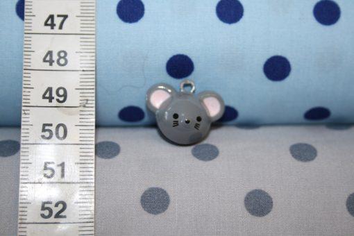 renee-d.de Onlineshop: Mini Glöckchen Maus