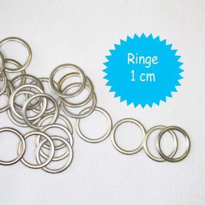 renee-d.de Onlineshop: Metallring klein