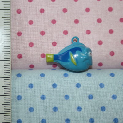 renee-d.de Onlineshop: Mini Glöckchen Fisch