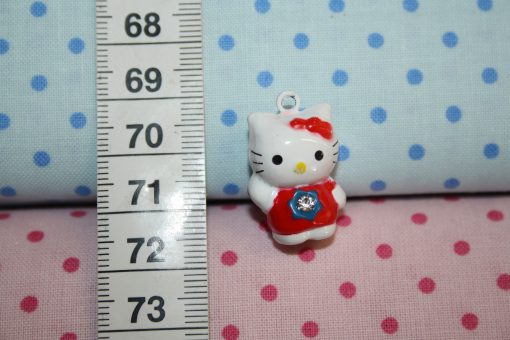 renee-d.de Onlineshop: Mini Glöckchen Hello Kitty