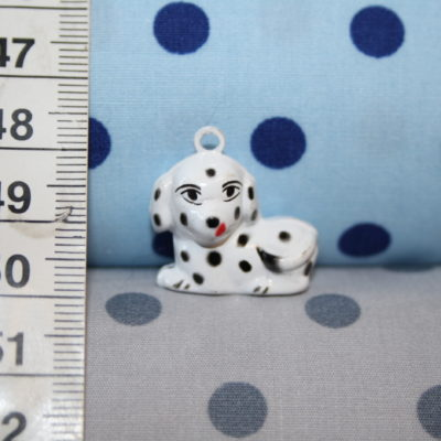 renee-d.de Onlineshop: Mini Glöckchen Hund