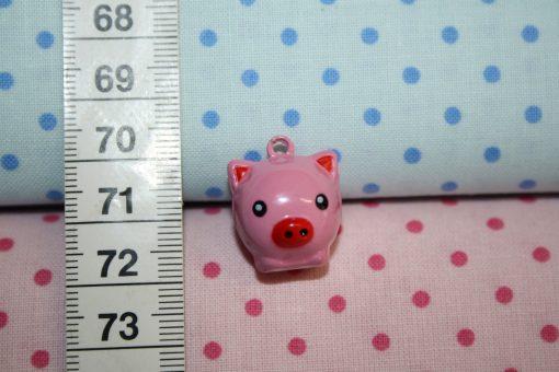 renee-d.de Onlineshop: Mini Glöckchen Schwein