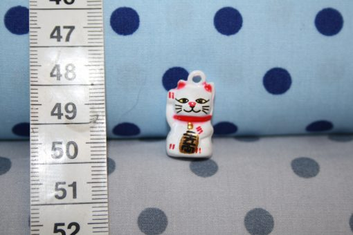 renee-d.de Onlineshop: Mini Glöckchen Winke  Katze